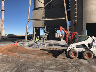 Industrial Electrical Contracting laramie wy