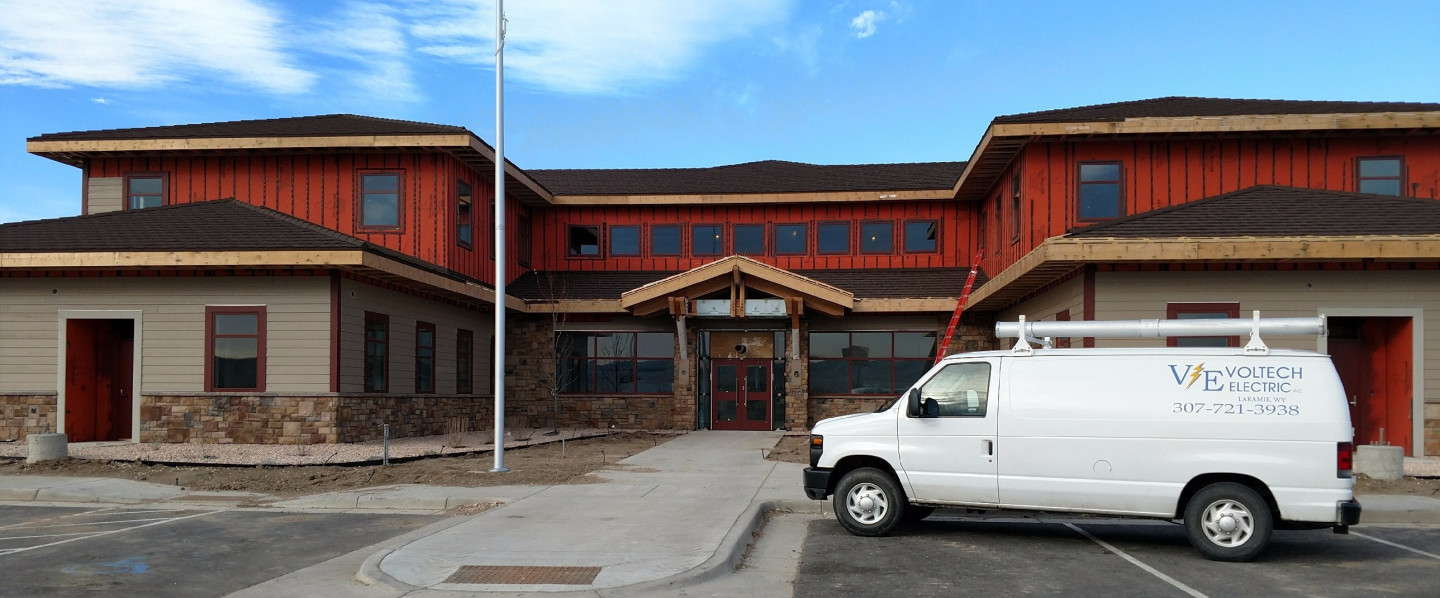 electrical services laramie wy